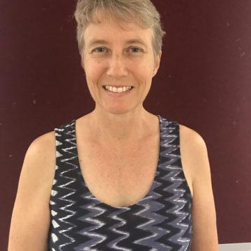 Sue Pattison